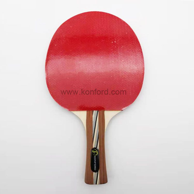 4 Star Table Tennis Racket