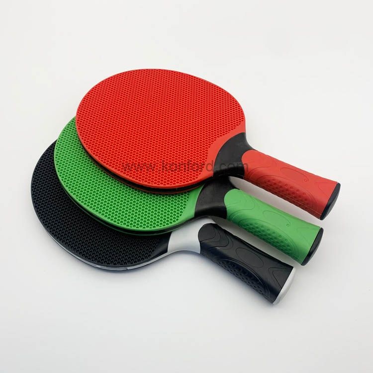 Outdoor Table Tennis Racket