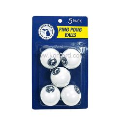 5 pcs/set Beer Ping Pong Balls