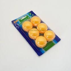 6 pcs/set Beer Ping Pong Balls